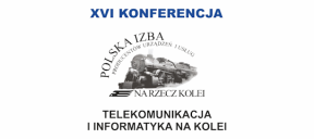Conference Telecommunications and Informatics on the Railway